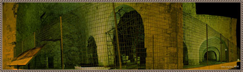 Ночной Ираклион