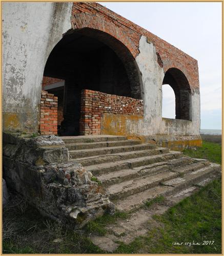 Набережное поместье графини Глебовой